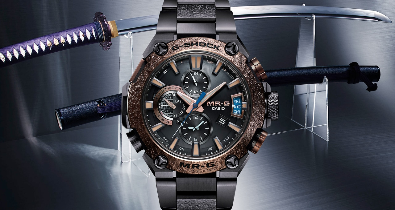 G-Shock MRGG2000HA