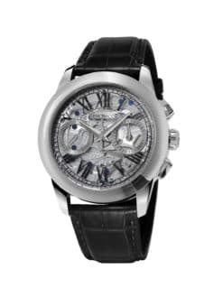 Admiral Flyback Chronograph