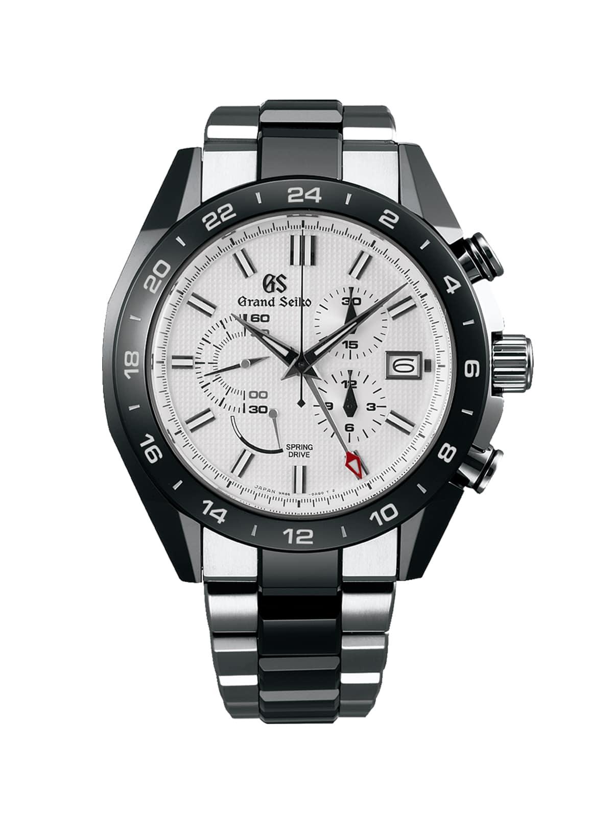 Grand Seiko SBGC221 Watch