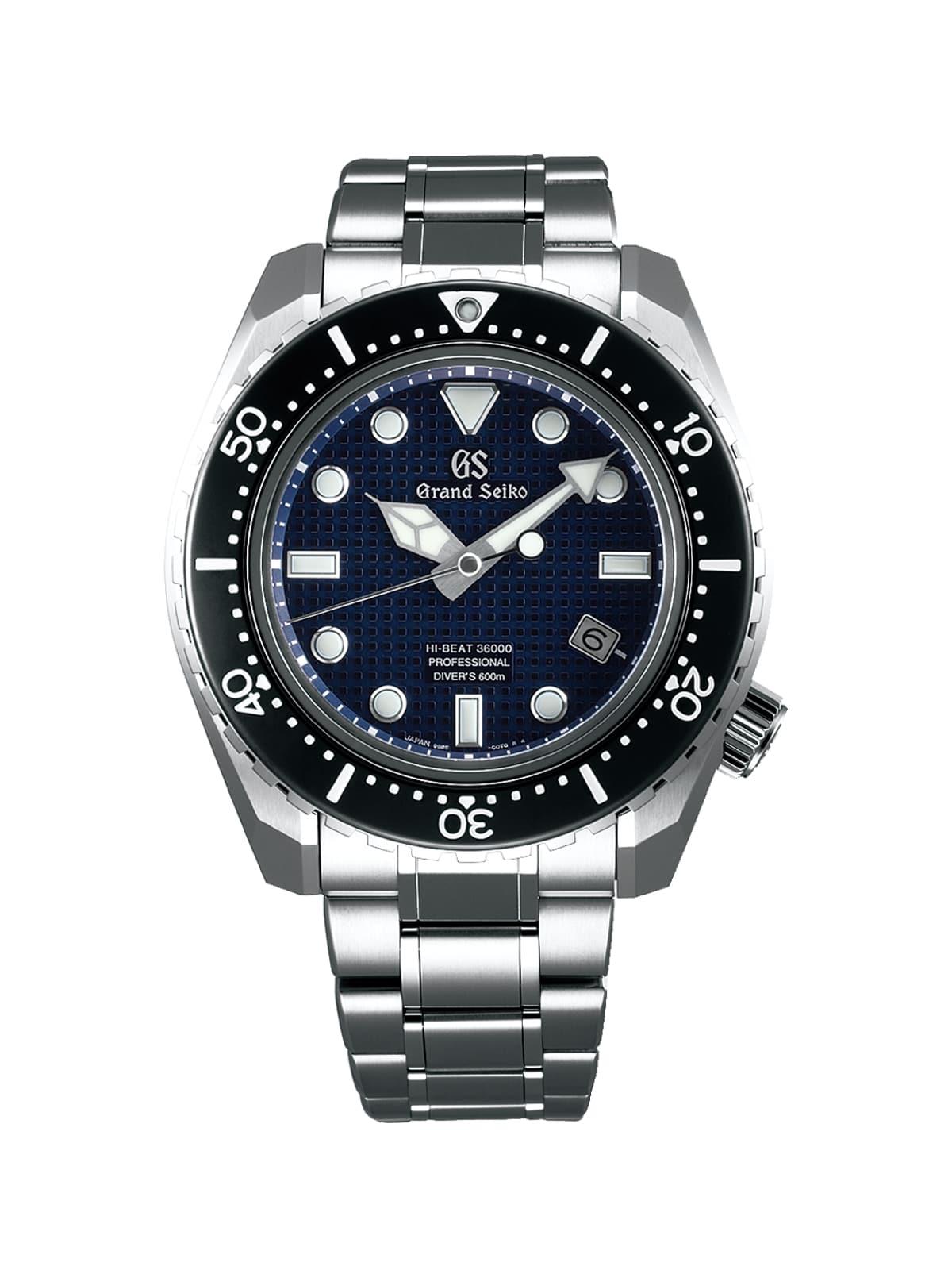 Grand Seiko SBGH257 Watch