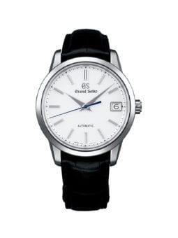 Grand Seiko SBGR305 Watch Front
