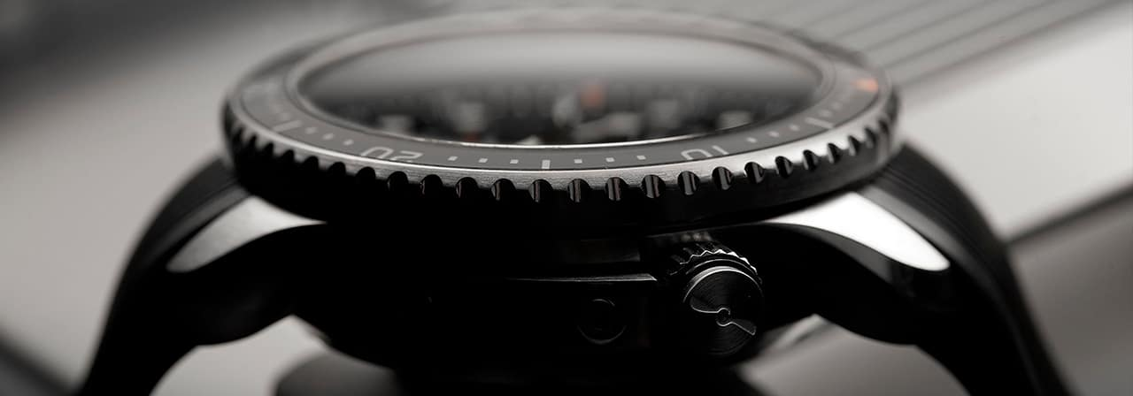 Bremont SuperMarine S500 banner watch