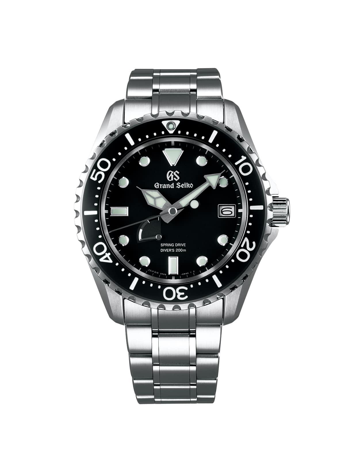 Grand Seiko SBGA229 Watch