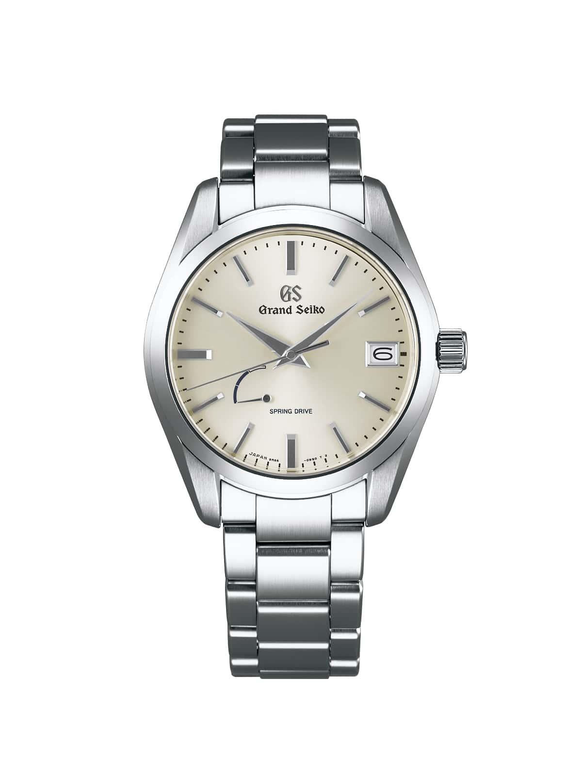 Grand Seiko SBGA283 Watch