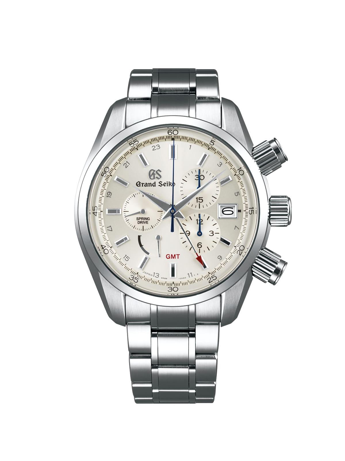 Grand Seiko SBGC201 Watch