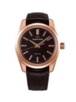 Grand Seiko SBGD202 watch