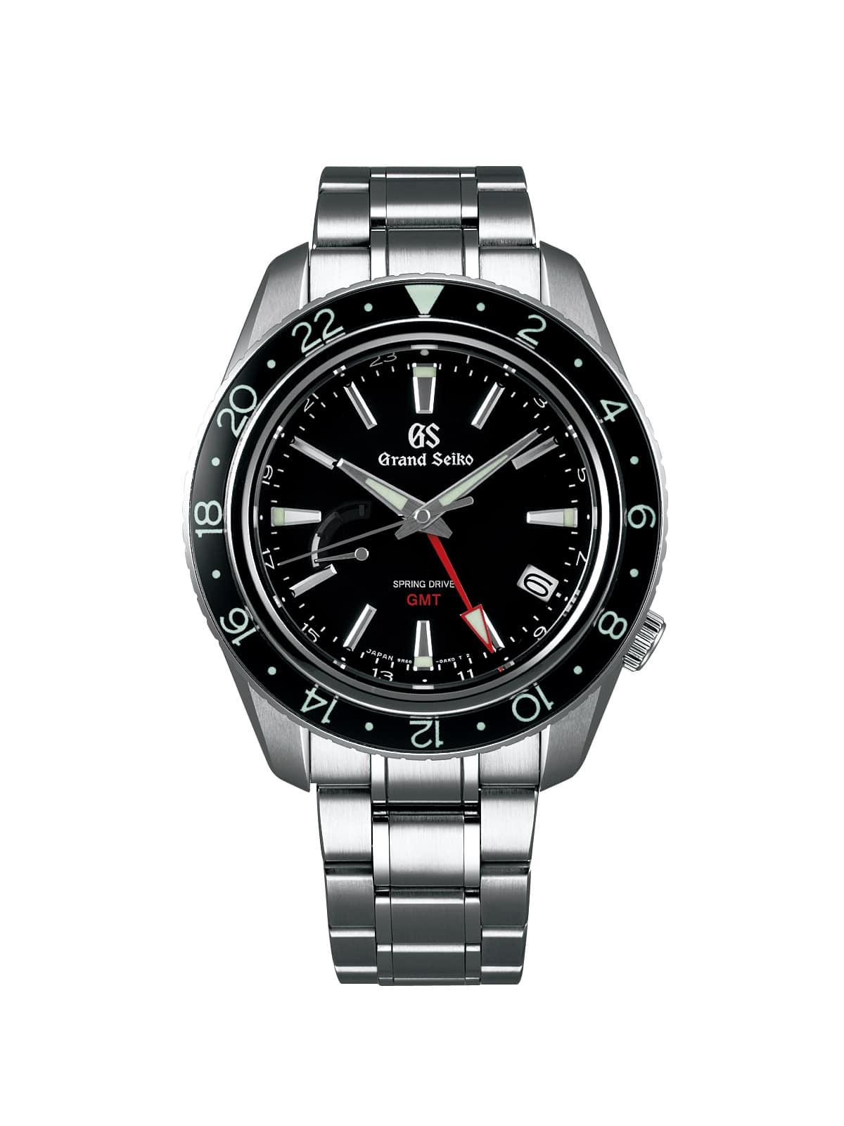 Grand Seiko SBGE201 Watch