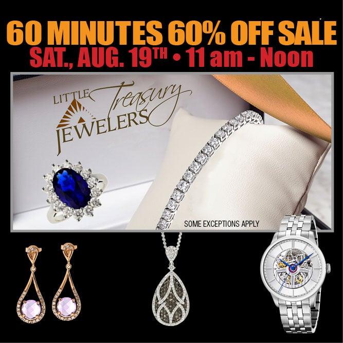 60-60 Sale