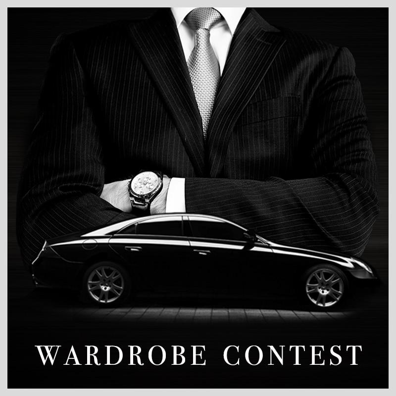 Wardrobe Contest