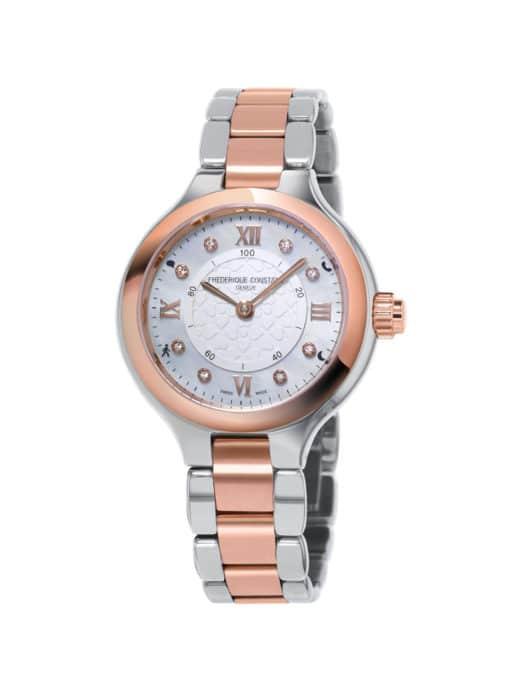 Horological Smartwatch FC-281WHD3ER2B