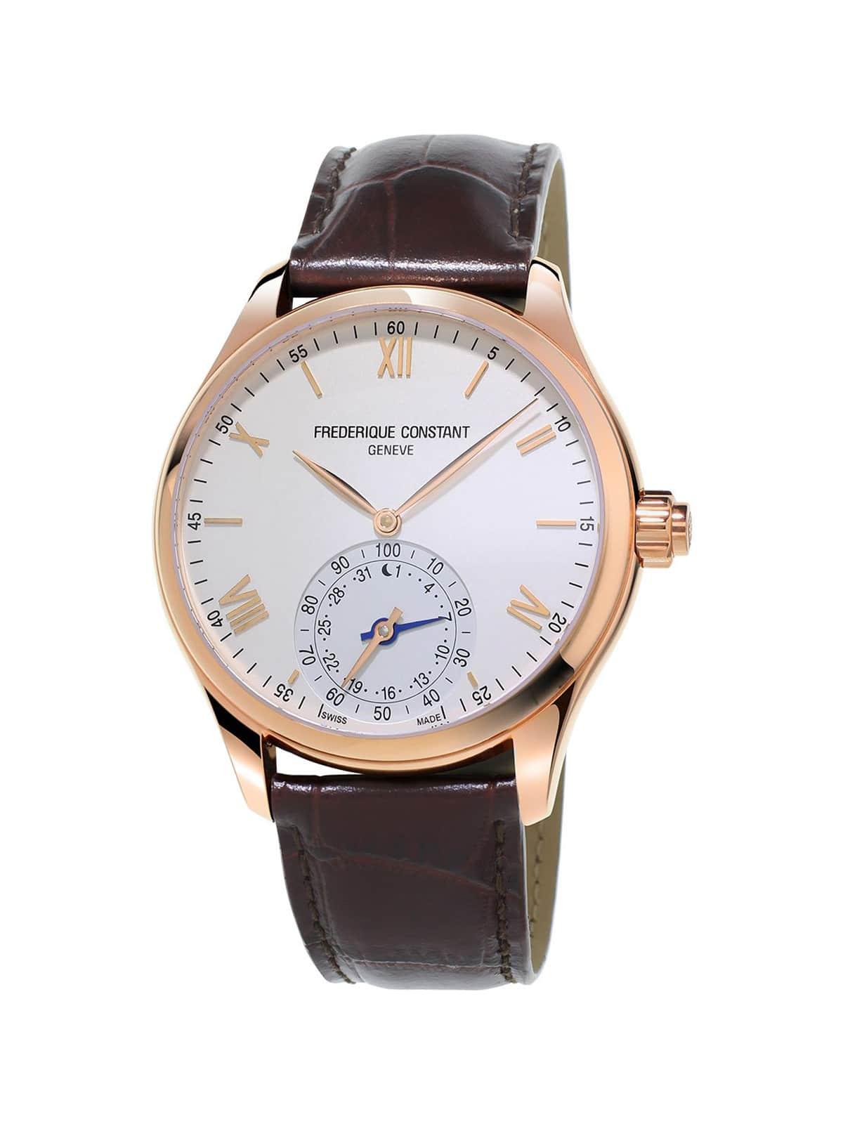 Horological Smartwatch FC-285V5B4