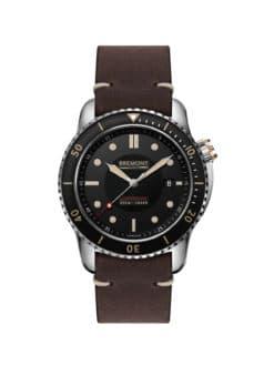 Bremont S501 Dive Watch