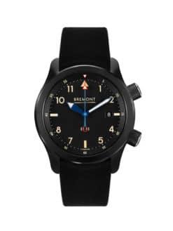 Bremont U-2 51 Jet Pilot Watch