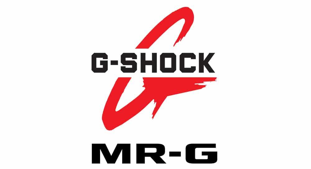 G shock Logo