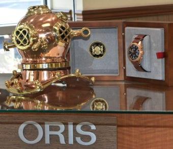 ORIS Helmet
