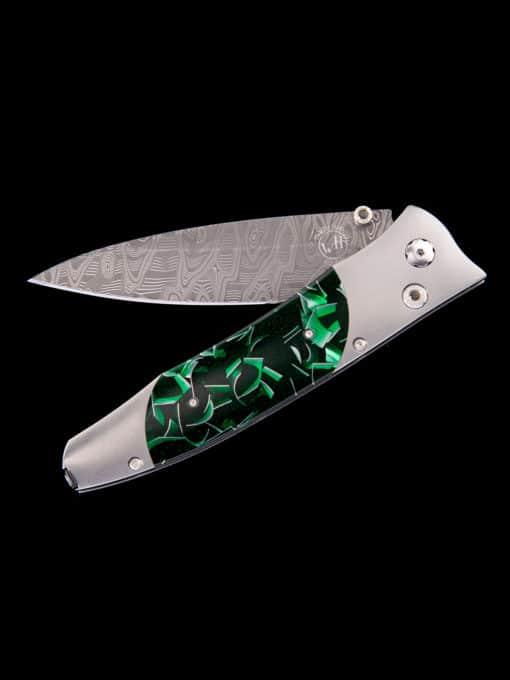 William Henry B30 Green Hornet