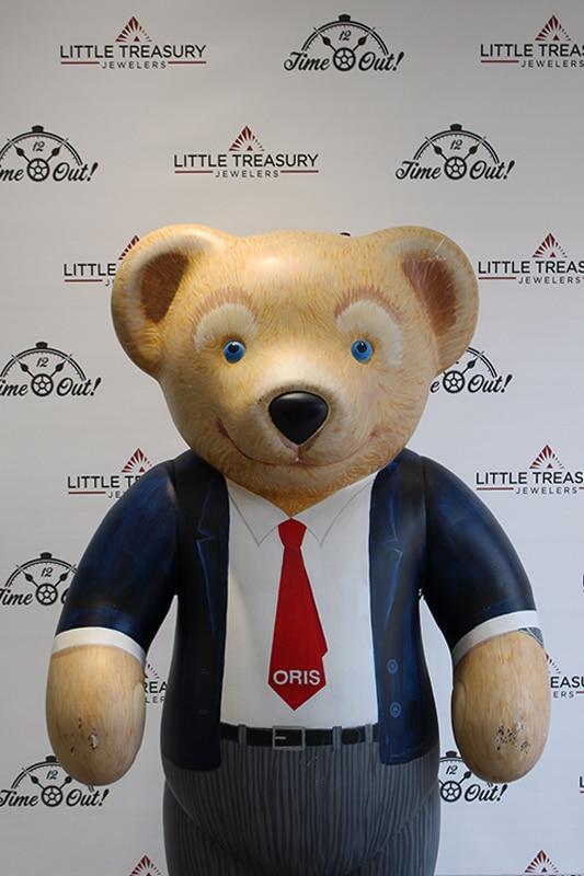 ORIS Bear