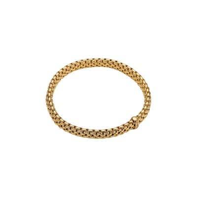 Fope 18KYG Vendome Bracelet