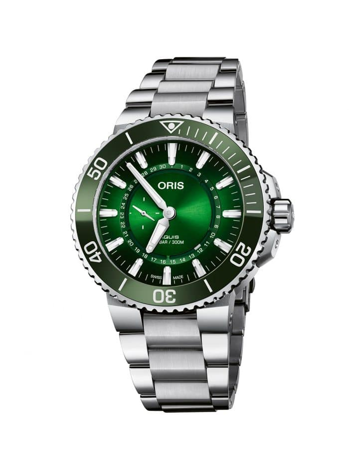 Oris Hanging limited edition